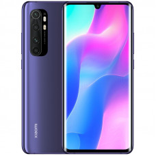 Xiaomi Mi Note 10 Lite 8/128gb Purple (Фиолетовый) Global Version EU