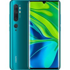 Xiaomi Mi Note 10 Pro 8/256gb Aurora Green (Зеленый) Global Version EU