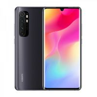Xiaomi Mi Note 10 Lite 6/128gb Black (Черный) Global Version EU