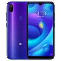Xiaomi Mi Play 4/64gb Blue (Синий) Global Version EU