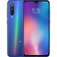 Xiaomi Mi9 SE 6/64gb Blue (Синий) Global Version EU