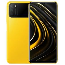 Xiaomi Poco M3 4/128gb Yellow (Желтый) Global Version