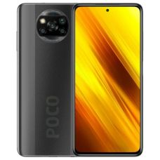 Xiaomi Poco X3 NFC 6/64gb Shadow Gray (Серый) Global Version