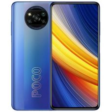 Xiaomi Poco X3 Pro 8/256gb Frost Blue (Синий) Global Version