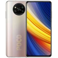 Xiaomi Poco X3 Pro 6/128gb Metal Bronze (Бронзовый) Global Version