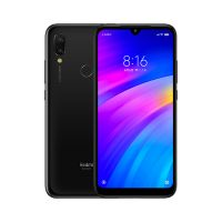 Xiaomi Redmi 7 3/64gb Black (Черный) Global Version EU
