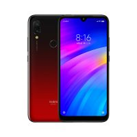Xiaomi Redmi 7 3/32gb Red (Красный) Global Version EU