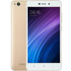 Xiaomi Redmi 4A 16gb Gold