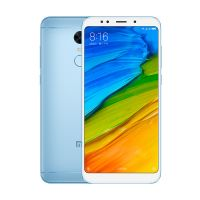 Xiaomi Redmi 5 Plus 4/64gb Blue (Голубой)