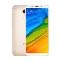 Xiaomi Redmi 5 Plus 4/64gb Gold (Золотистый)