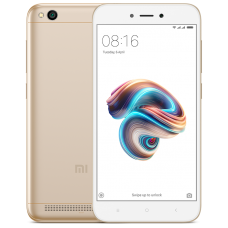 Xiaomi Redmi 5A 16gb Gold (Золотистый) EU