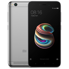 Xiaomi Redmi 5A 16Gb Grey (Серый)