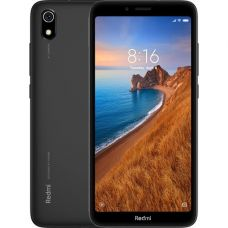 Xiaomi Redmi 7A 2/16gb Black (Черный) Global Version EU