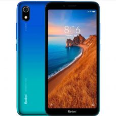 Xiaomi Redmi 7A 2/16gb Blue (Синий) Global Version EU