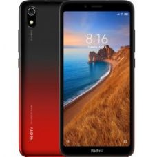 Xiaomi Redmi 7A 2/32gb Red (Красный изумруд) Global Version EU
