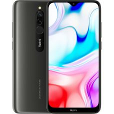 Xiaomi Redmi 8 3/32gb Black (Черный) Global Version EU