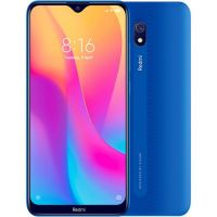 Xiaomi Redmi 8A 2/32gb Blue (Голубой океан) Global Version EU