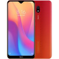 Xiaomi Redmi 8A 2/32gb Red (Красный закат) Global Version EU