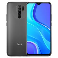 Xiaomi Redmi 9 4/64gb NFC Grey (Серый) Global Version