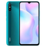 Xiaomi Redmi 9A 2/32gb Green (Зеленый) Global Version