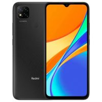 Xiaomi Redmi 9C 3/64gb NFC Midnight Grey (Серый) Global Version