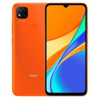 Xiaomi Redmi 9C 3/64gb NFC Sunrise Orange (Оранжевый) Global Version