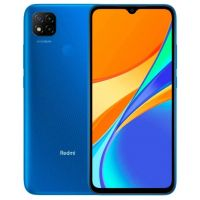 Xiaomi Redmi 9C 3/64gb NFC Twilight Blue (Синий) Global Version