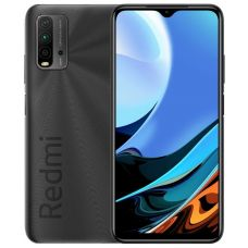 Xiaomi Redmi 9T 4/128gb (NFC) Carbon Gray (Серый) RU