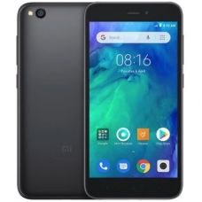 Xiaomi Redmi Go 1/8gb Black (Черный) Global Version EAC