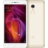 Xiaomi Redmi Note 4 4/64gb Gold (Золотой) Snapdragon EU