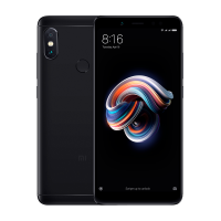 Xiaomi Redmi Note 5 4/64gb  Black (Черный) Global Version EU