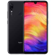 Xiaomi Redmi Note 7 3/32gb Black (Черный) Global Version EU