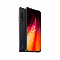 Xiaomi Redmi Note 8 4/64gb Black (Черный космос) Global Version