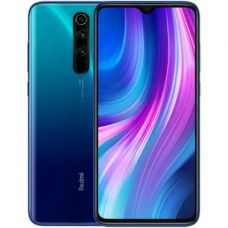 Xiaomi Redmi Note 8 Pro 6/64gb Blue (Синий) Global Version EU