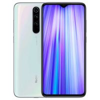 Xiaomi Redmi Note 8 Pro 6/128gb White (Белый) Global Version