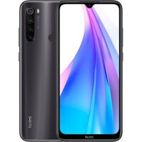 Xiaomi Redmi Note 8T 4/64gb Gray (Серый) Global Version
