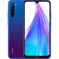 Xiaomi Redmi Note 8T 4/64gb Blue (Синий) Global Version