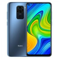 Xiaomi Redmi Note 9 4/128gb NFC Gray (Серый) Global Version