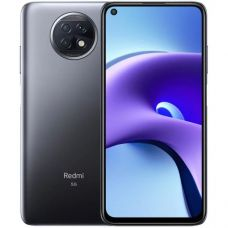 Xiaomi Redmi Note 9T 4/128gb Nightfall Black (Черный) Global Version