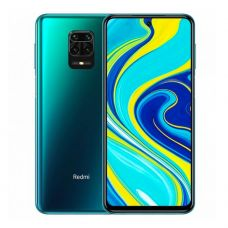 Xiaomi Redmi Note 9S 6/128gb Blue (Синий) Global Version EU