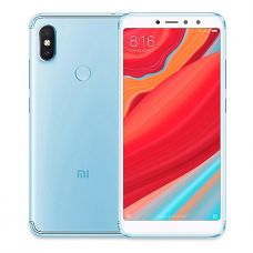 Xiaomi Redmi S2 3/32gb Blue (Голубой) Global Version EU