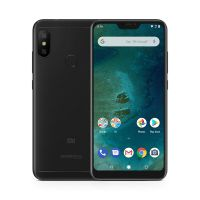 Xiaomi Mi A2 Lite 4/64gb Black (Черный) Global Version EU