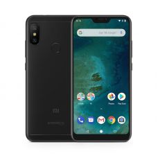 Xiaomi Mi A2 Lite 3/32gb Black (Черный) Global Version EU
