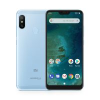 Xiaomi Mi A2 Lite 4/64gb Blue (Голубой) Global Version EU
