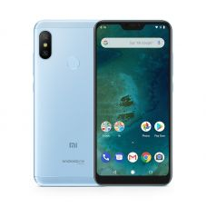 Xiaomi Mi A2 Lite 3/32gb Blue (Голубой) Global Version EU