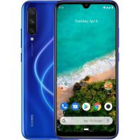 Xiaomi Mi A3 4/64gb Blue (Синий) Global Version EU