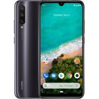 Xiaomi Mi A3 4/128gb Gray (Серый) Global Version EU