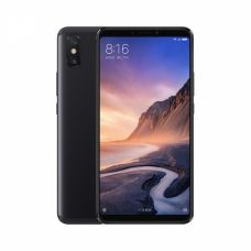 Xiaomi Mi Max 3 4/64gb Black (Черный) Global Version EU