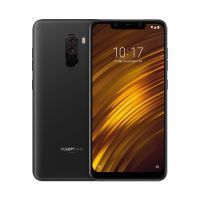 Xiaomi Pocophone F1 6/64gb Black (Черный) Global Version EU