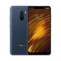 Xiaomi Pocophone F1 6/64gb Steel Blue (Синий) Global Version EU